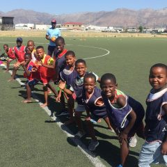 Lwandle Weekly Coaching