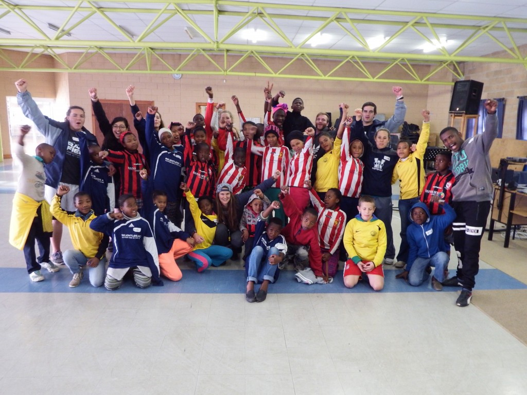 Impact Holiday Camp 2015